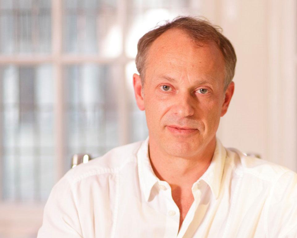 Dr. med. Michael-Mueller ist Orthopäde in Berlin-Charlottenburg